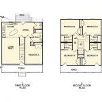 apartment floor plans, floor plans, cottage landing